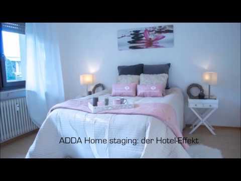 Vorher/Nachher ADDA Home Staging bei Biljana Martin 29
