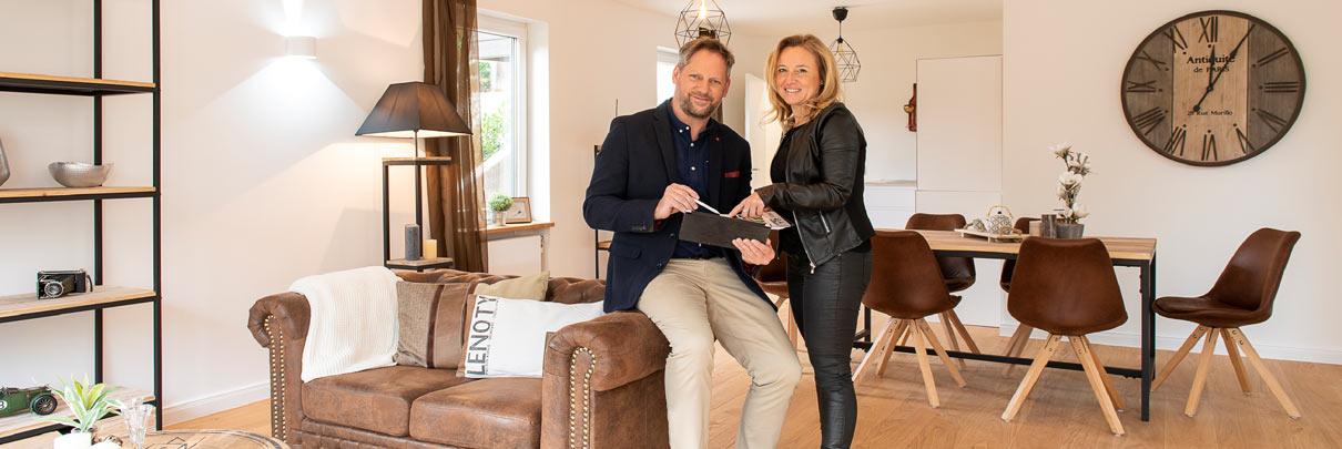 ADDA Home Staging - Das Unternehmen