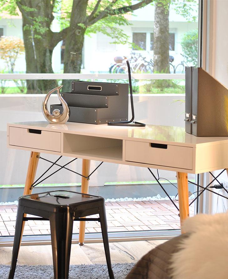 Andrea Kemptner - Home Staging Arbeitszimmer