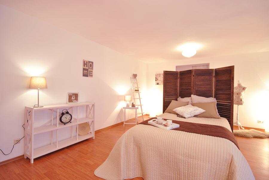 Astrid Oedekoven - Homestaging Schlafzimmer