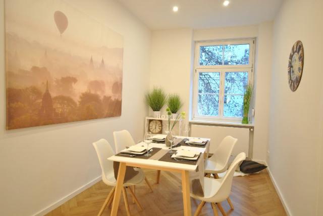 Home Staging 4-Zimmer Whg - Verkauft in 4 Tagen