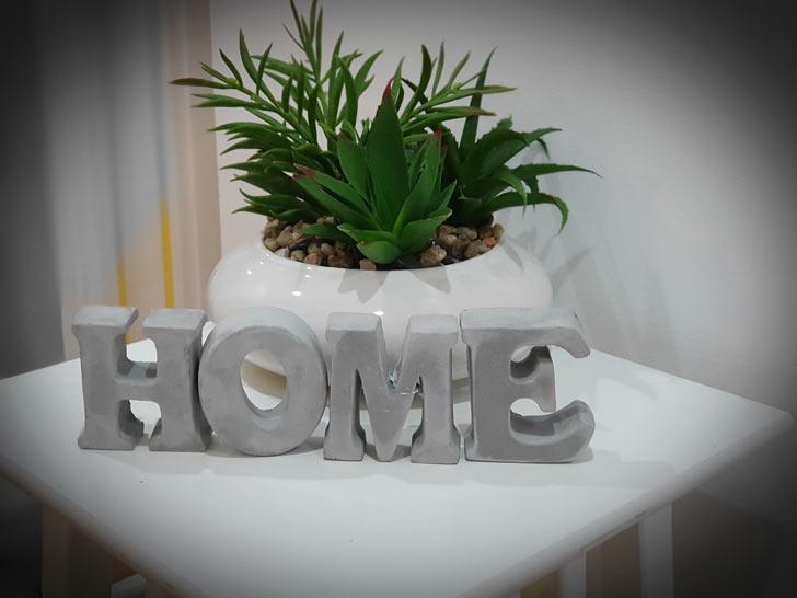 Home Staging Dekoration