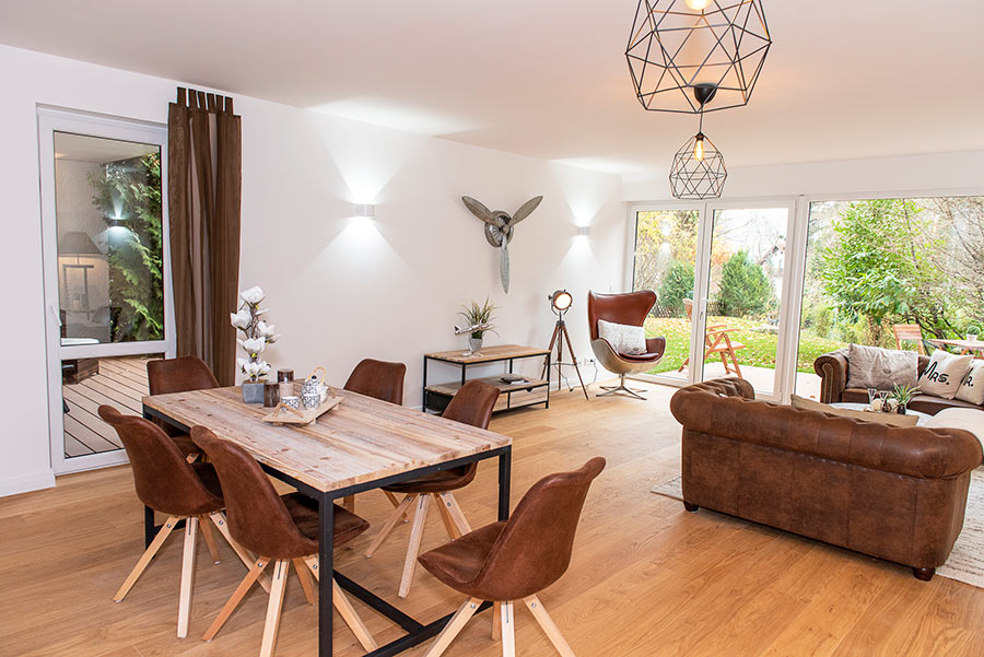 Home Staging Deluxe