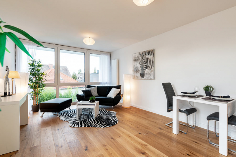 Home Staging Exklusiv