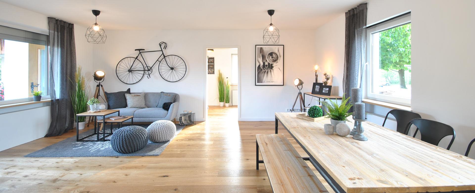 Immobilien besser präsentieren