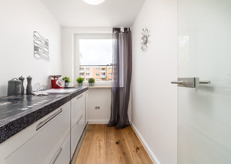 Linz Home Staging - Küche