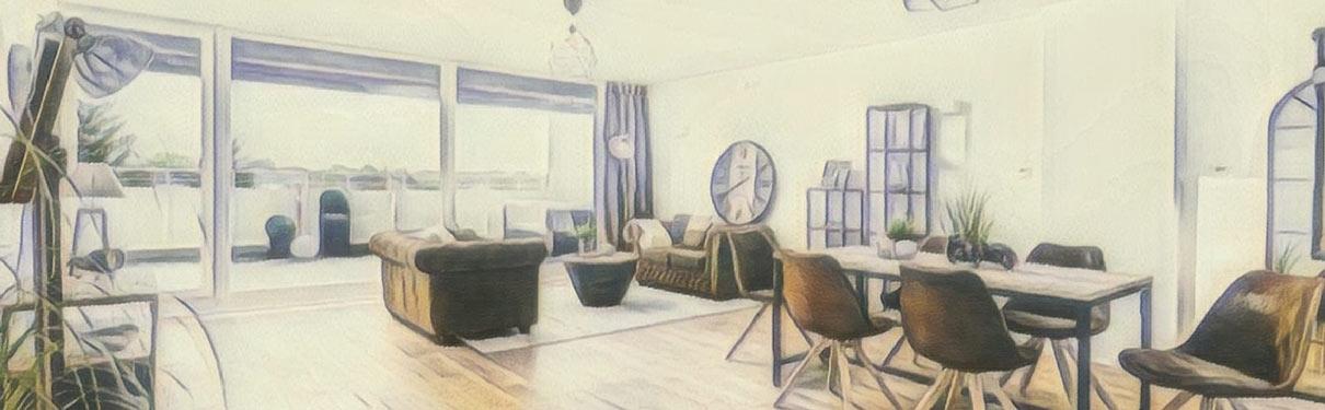Mit Interior Design Ihre Wohnträume verwirklichen