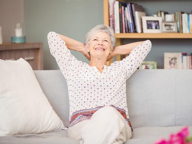 Seniorenwohnberatung