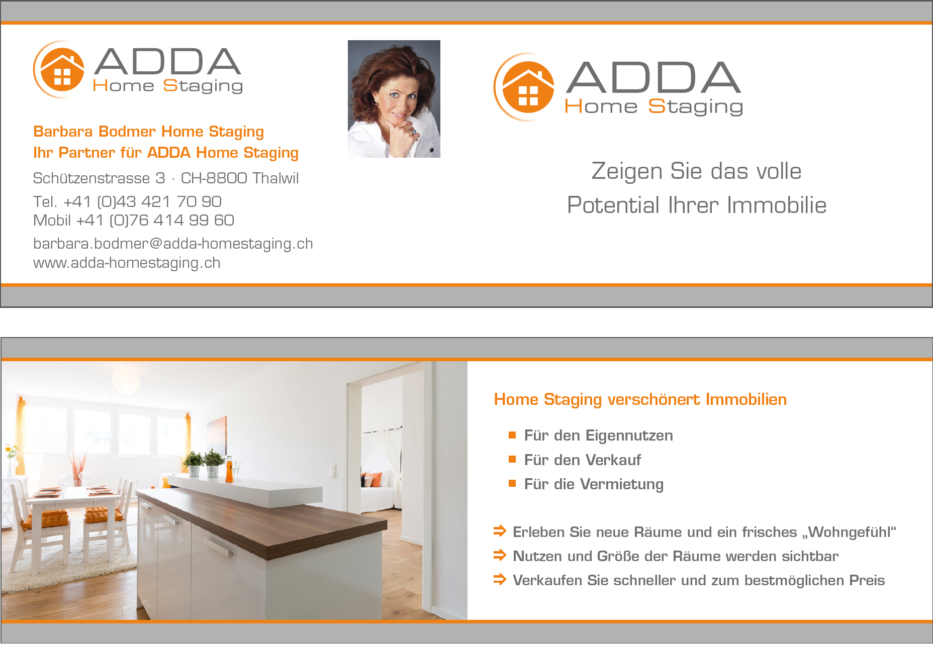 ADDA Home Staging | Markenpartner