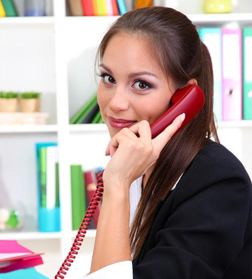 Kundenrecherche & Kundenaquise