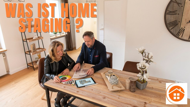 Was ist Home Staging?