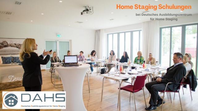 Home Staging Schulungen