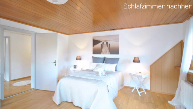 ADDA Home Staging Vorher/Nachher 27