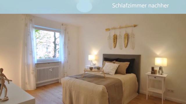 ADDA Home Staging Vorher/Nachher 34