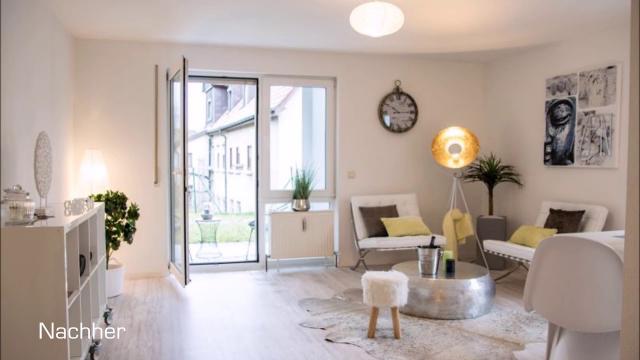ADDA Home Staging Vorher/Nachher 30