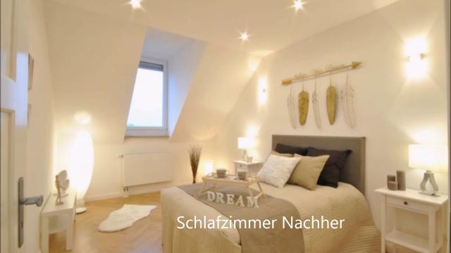 ADDA Home Staging Vorher/Nachher 21