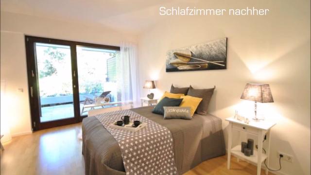 ADDA Home Staging Vorher/Nachher 16