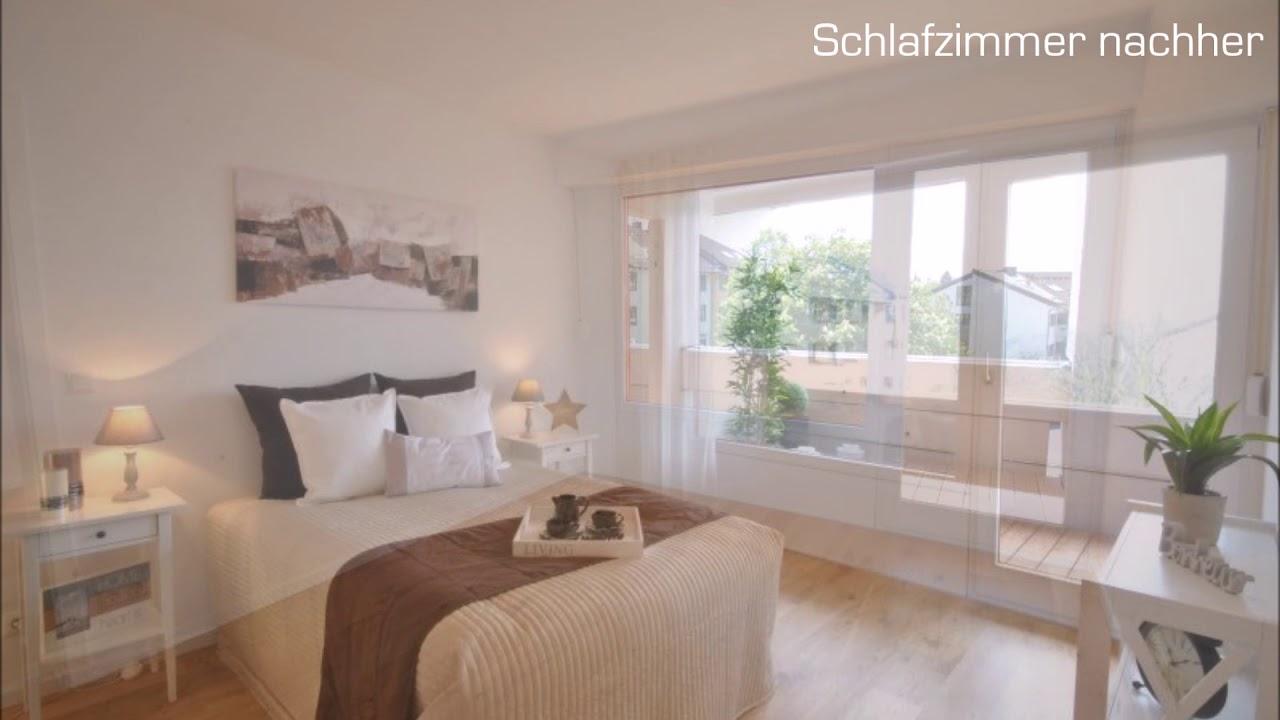 Vorher / Nachher ADDA Home Staging 20