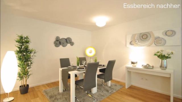 ADDA Home Staging Vorher/Nachher 13